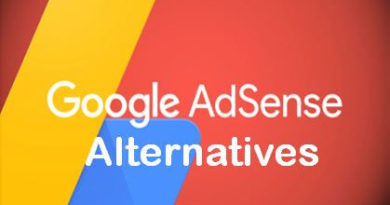 Best Google Adsense aAlternative