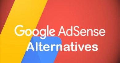 Best Google Adsense aAlternative