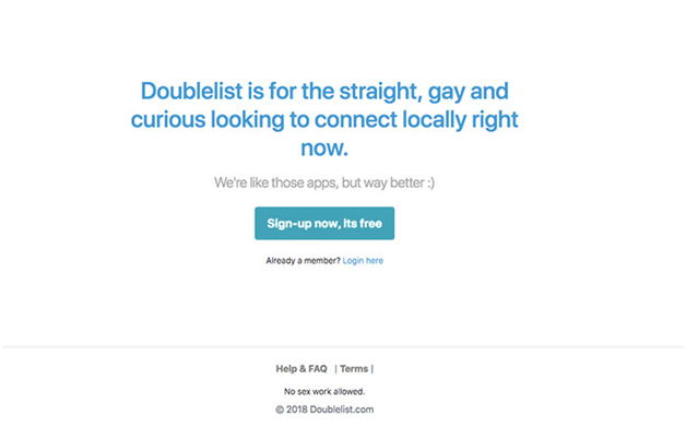 Best Alternative to Backpage| Craigslist Personals