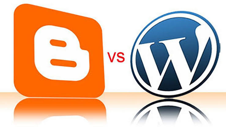 Blogger vs WordPress which one is better? And why?