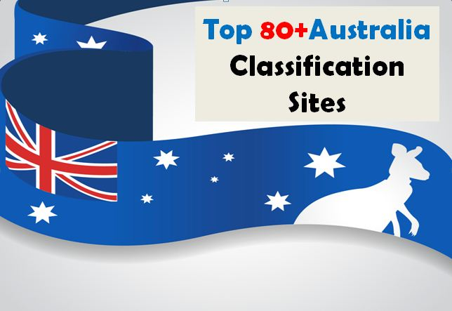 Australia Classification Sites