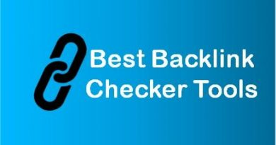 Best Backlink Checker Tools