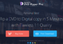 How to Rip DVD Movies Easily?