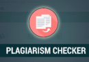 Check Your Written Assignments for Plagiarism!