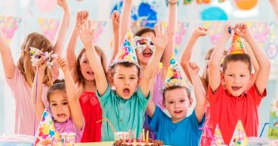 Make Your Child's Birthday The Best Experience With These Hacks
