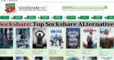 sockshare