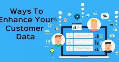 What are the best ways to enhance your customer data?