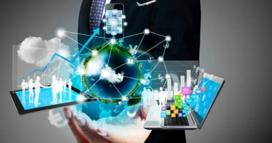 Why Technology Is Beneficial in the Workplace