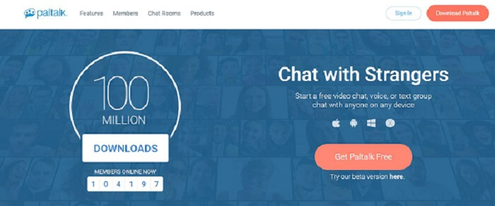 Chat room video online Welcome to