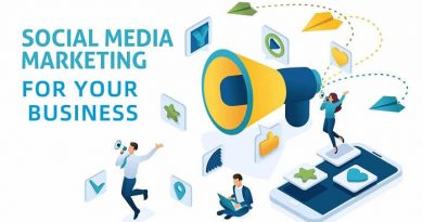 5 Platforms to Use Social Media Marketing for Your Business