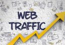 4 Signs Your Online Traffic Might Need Improvement