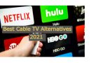 Best Cable TV Alternatives 2021