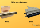 SATA Cables: what Is the Difference Between PATA and SATA