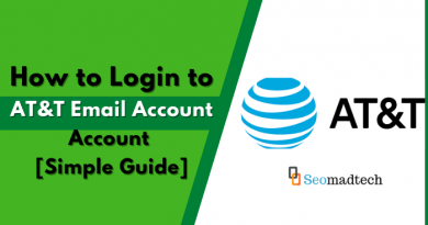 AT&T Email Login Methods and Fix ATT Email Login Problems