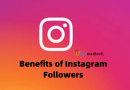 The Top 15 Benefits of Instagram Followers